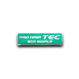 社章製作実例 PRO HAIR TEC様