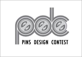 ピンズデザインコンテストの開催