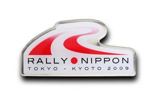 RALLY NIPPONに協賛