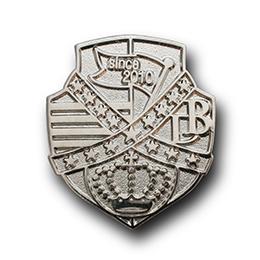 ピンズ製作実例 株式会社Bande Japanのピンズ画像