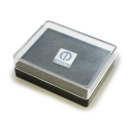 ピンズ製作実例 高砂商工株式会社の画像