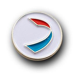 ピンズ製作実例 株式会社ダイテックの画像