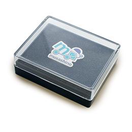 ピンズ製作実例 むさしの生コン株式会社の画像