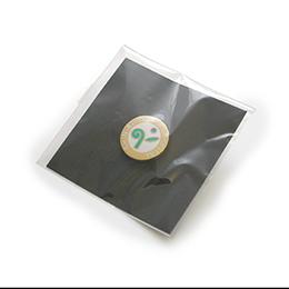 ピンズ製作実例 特定医療法人 大阪精神医学研究所 新阿武山病院の画像