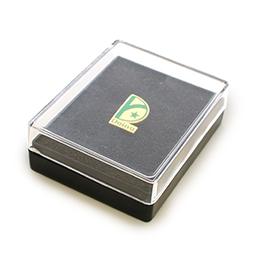 ピンズ製作実例 株式会社ドゥイングの画像