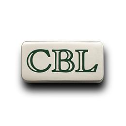 社章製作実例 日本CBL株式会社様